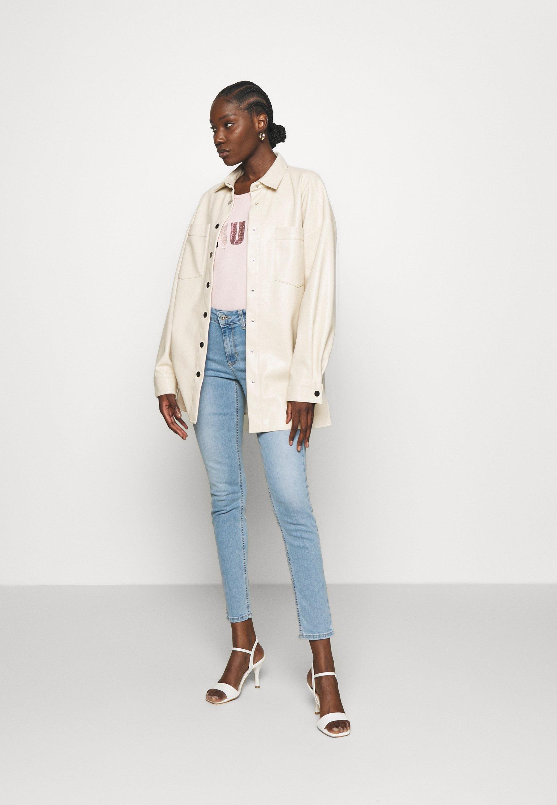 Women ECS UP DIVINE - Jeans Skinny Fit