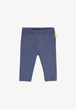 TOLLER PASSFORM - Leggings - Trousers - deep cobalt