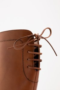 mint&berry - Boots - cognac - 2