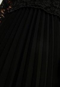 Esprit Collection Petite - CHRISTINA - Juhlamekko - black - 4