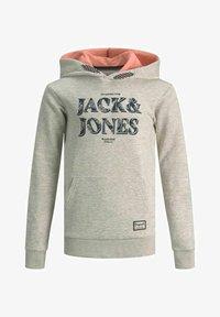 Jack & Jones Junior - Collegepaita - white melange - 6