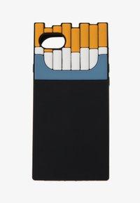 Mister Tee - PHONECASE LOBSTER  - Obal na telefon - black/white - 1