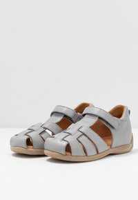 Froddo - CARTE MEDIUM FIT - Sandály - light grey - 3
