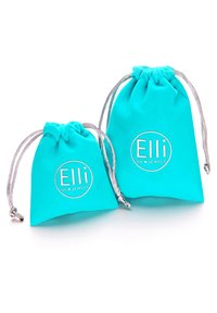 Elli - GLASS CRYSTAL - Earrings - gold - 7
