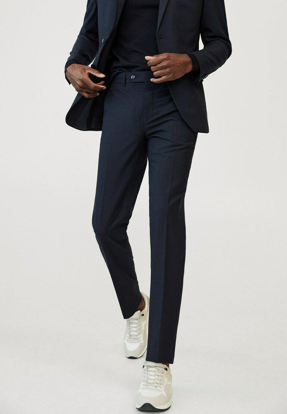 Uomo TRAVEL - Pantaloni