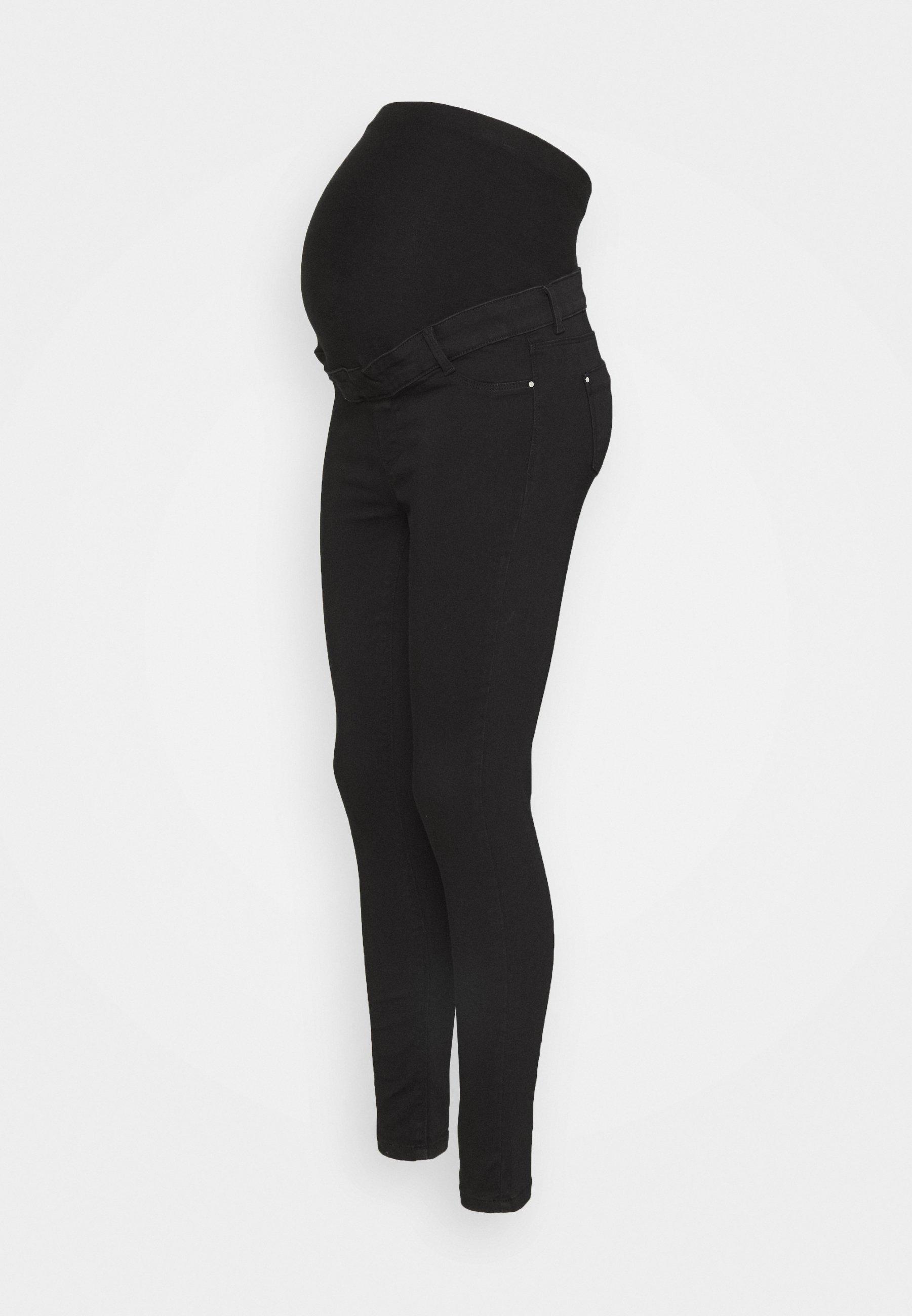 Women ORGANIC OVERBUMP FRANKIE - Jeans Skinny Fit