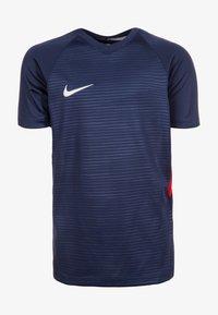 Nike Performance - Print T-shirt - multicolor - 0