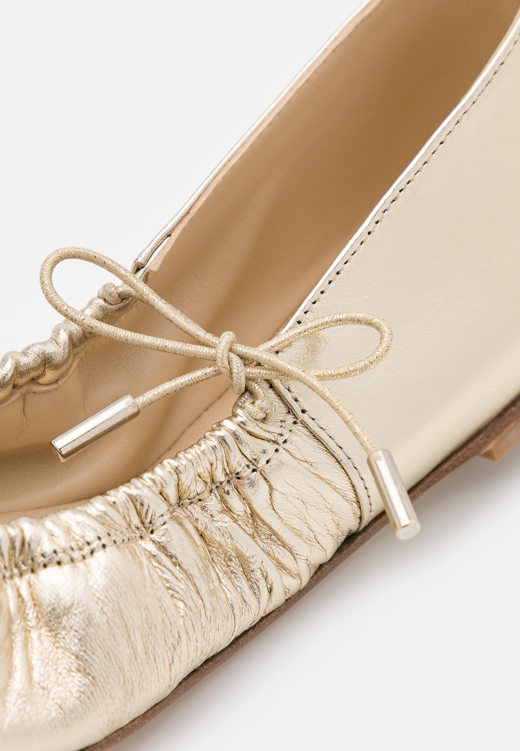 Women REGINA - Ballet pumps