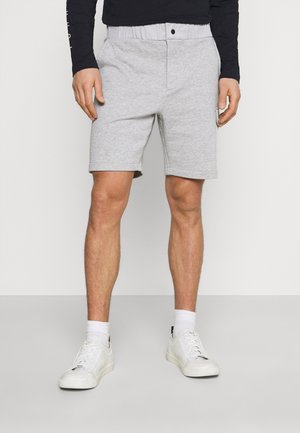 MIXED MEDIA  - Shorts - medium grey heather