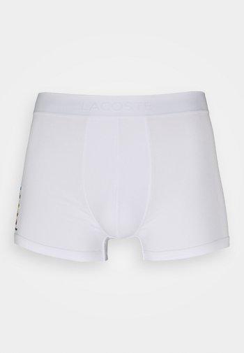 LACOSTE X POLAROID - Underkläder - white