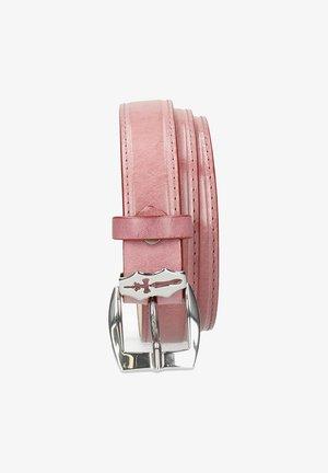 LINDA LILAC SWORD BUCKLE - Riem - pink