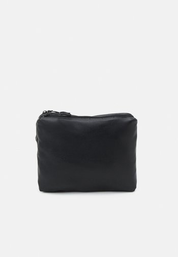 WAIST BAG UNISEX - Bum bag - black