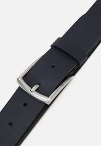 Tommy Hilfiger - TECH BELT - Belt - blue - 2