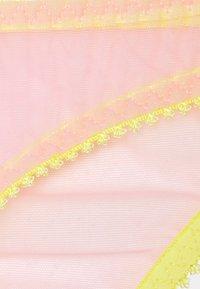 Dora Larsen - ABBIE THONG - Thong - yellow - 2