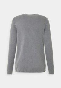 JOOP! Jeans - HOLDEN - Svetr - silver - 7