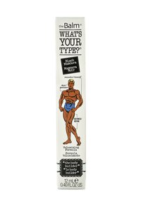 the Balm - WHAT'S YOUR TYPE BODY-BUILDER MASCARA - Mascara - black - 1