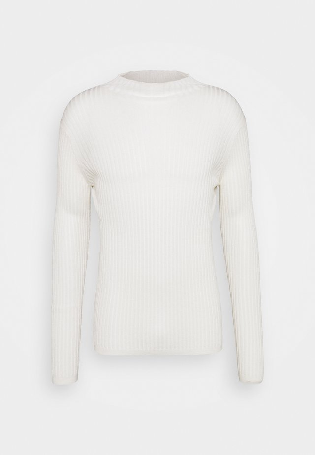 Pullover - off-white