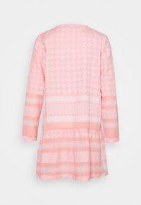 CECILIE copenhagen - DRESS LIGHT - Day dress - flush - 7