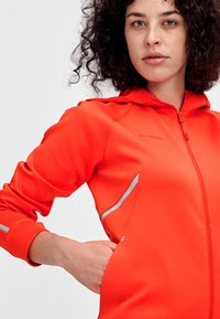 Mammut - AVERS - Outdoor jacket - poinciana - 2