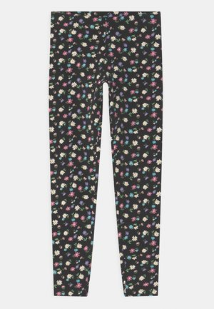 DITSY - Leggings - Trousers - charcoal