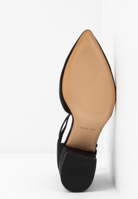 ALDO Wide Fit - BROOKSHEAR WIDE FIT - Decolleté - black - 6