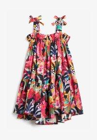 Next - Denní šaty - multi-coloured - 0