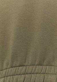 Noisy May Tall - NMPERCY - Sweatshirt - kalamata - 6