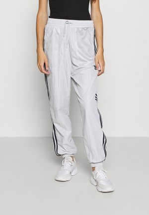 SPORTS INSPIRED PANTS - Pantalon de survêtement - solid grey