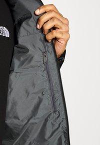 Patagonia - HOODY - Down jacket - black - 6