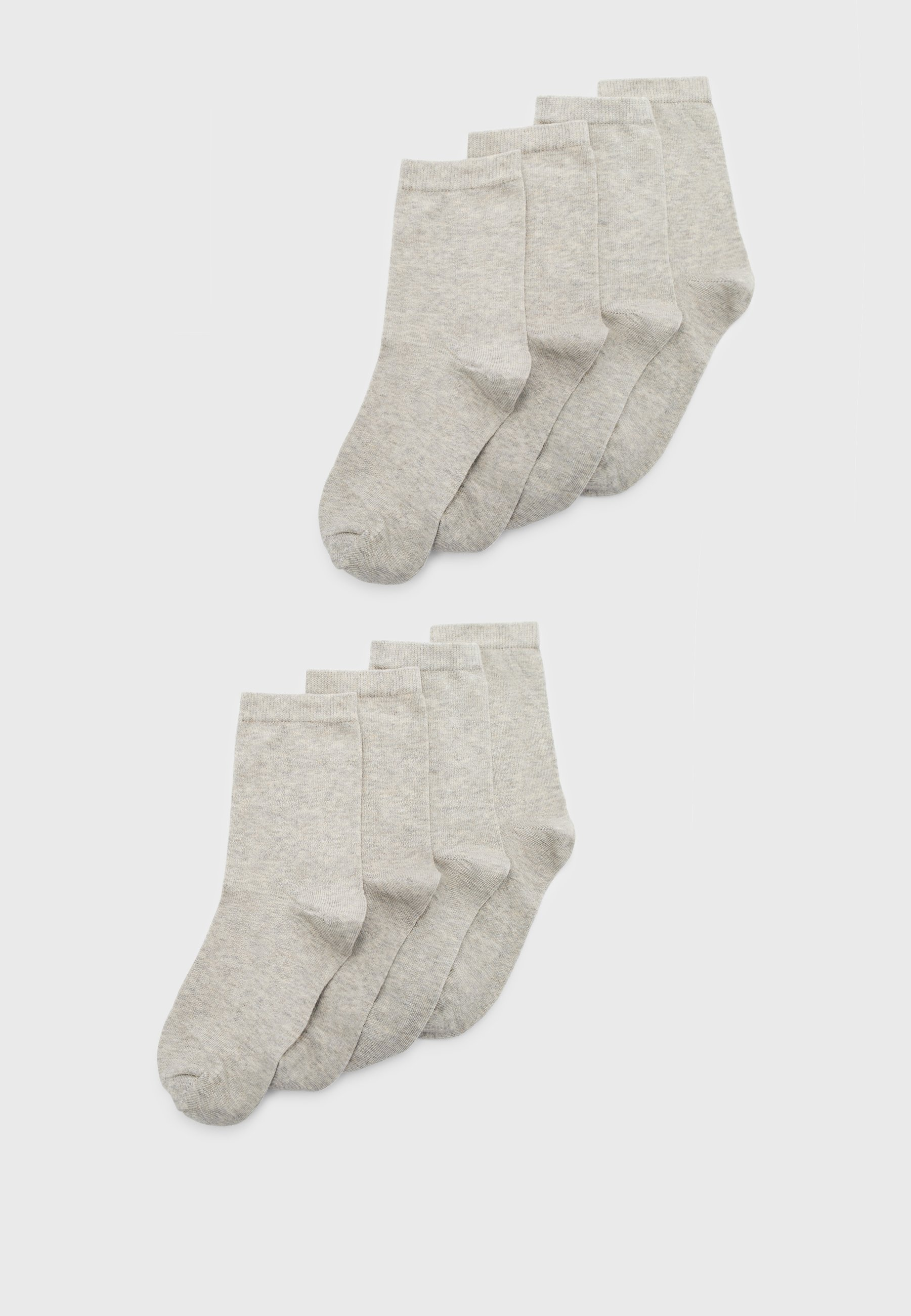 Donna ANKLE 8 PACK - Calze