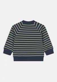 Name it - NBMKALVIN - Zip-up sweatshirt - dark sapphire - 1