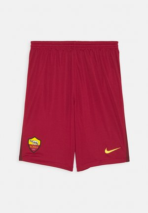 AS ROM - Sports shorts - team crimson/university gold