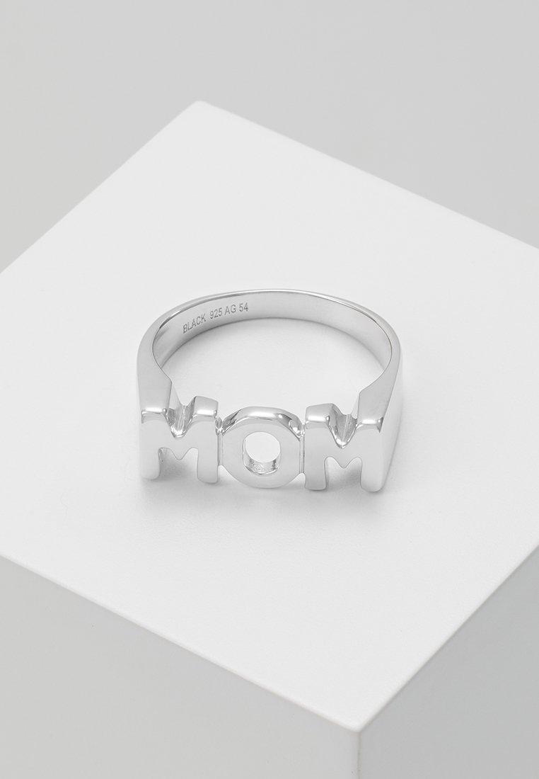 Maria Black - MOM - Ring - silver-coloured