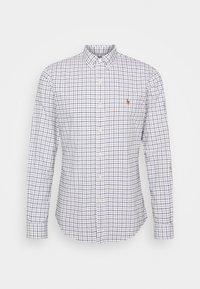 Polo Ralph Lauren - OXFORD - Shirt - grey heather - 5