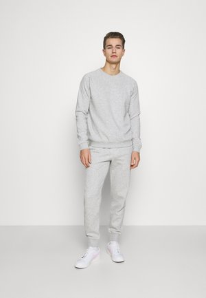 SET - Trainingspak - light grey