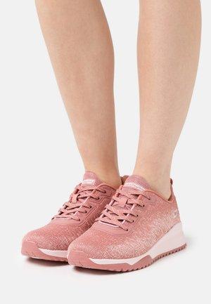 BOBS SQUAD 3 - Zapatillas - blush