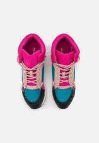 ALDO - ASELAWIA - High-top trainers - multicolor - 5