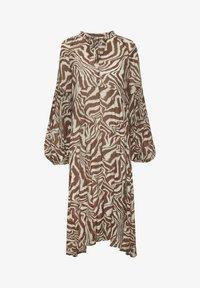 Karen by Simonsen - GAMEN - Day dress - safari zebra - 4