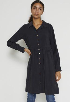 MWFRANCO - Shirt dress - black wash