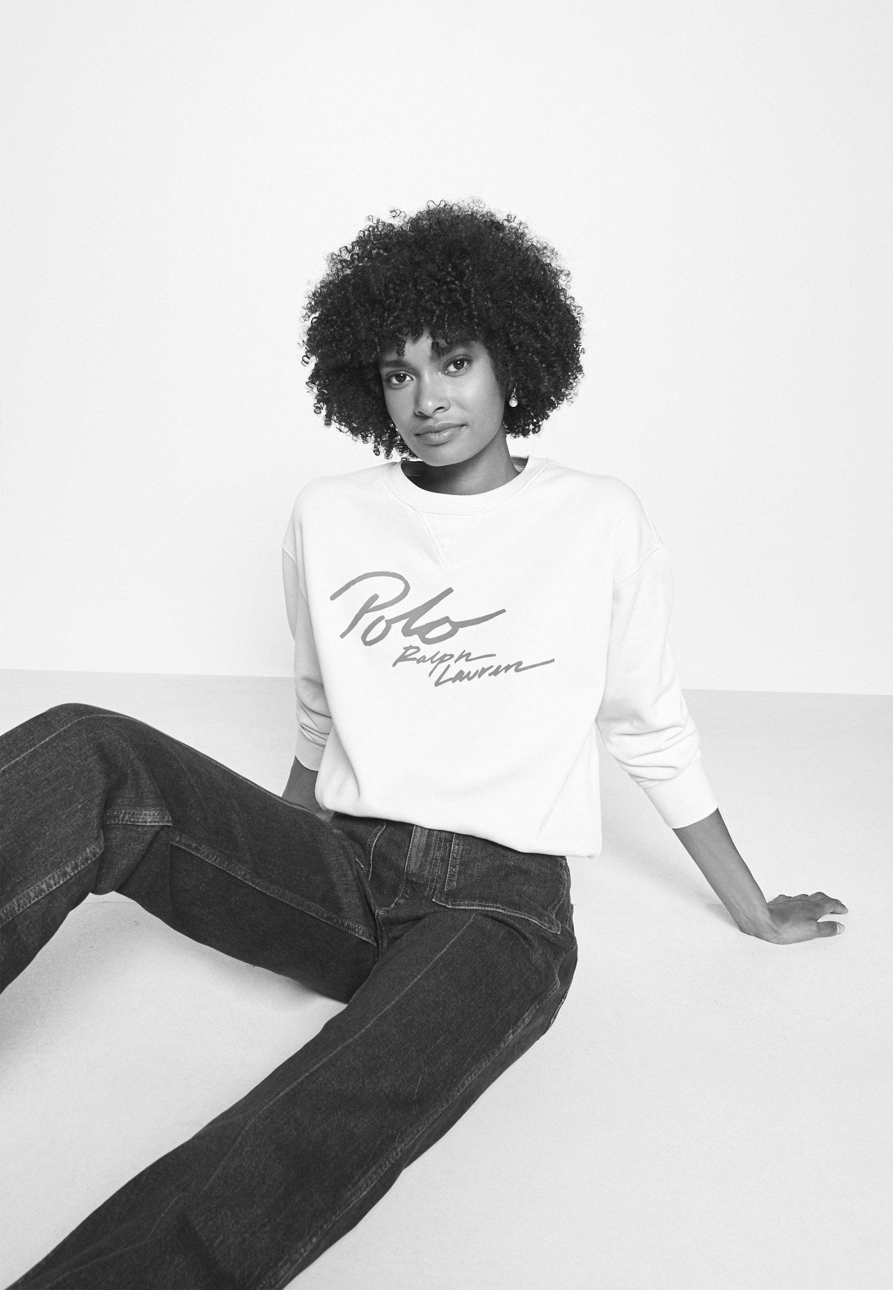 Women LONG SLEEVE - Sweatshirt
