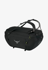 Osprey - BIGKIT DUFFEL - Weekendbag - anthracite black - 0