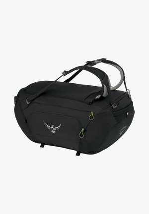 BIGKIT DUFFEL - Weekend bag - anthracite black
