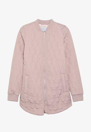 ZUZAN - Light jacket - rose