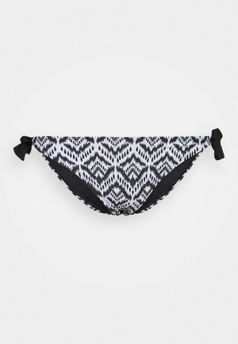 DORINA CURVES - GARISSA - Bikini bottoms - black