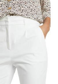 Marc Cain - Trousers - weiss - 1