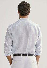 Massimo Dutti - Shirt - light blue - 2