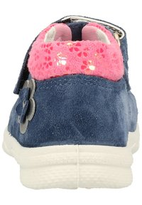 Superfit - Baby shoes - blue/pink - 3