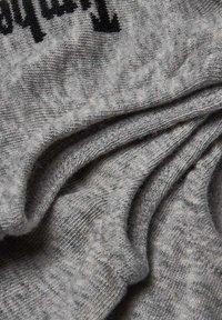 Timberland - 3 PACK - Trainer socks - grey - 1
