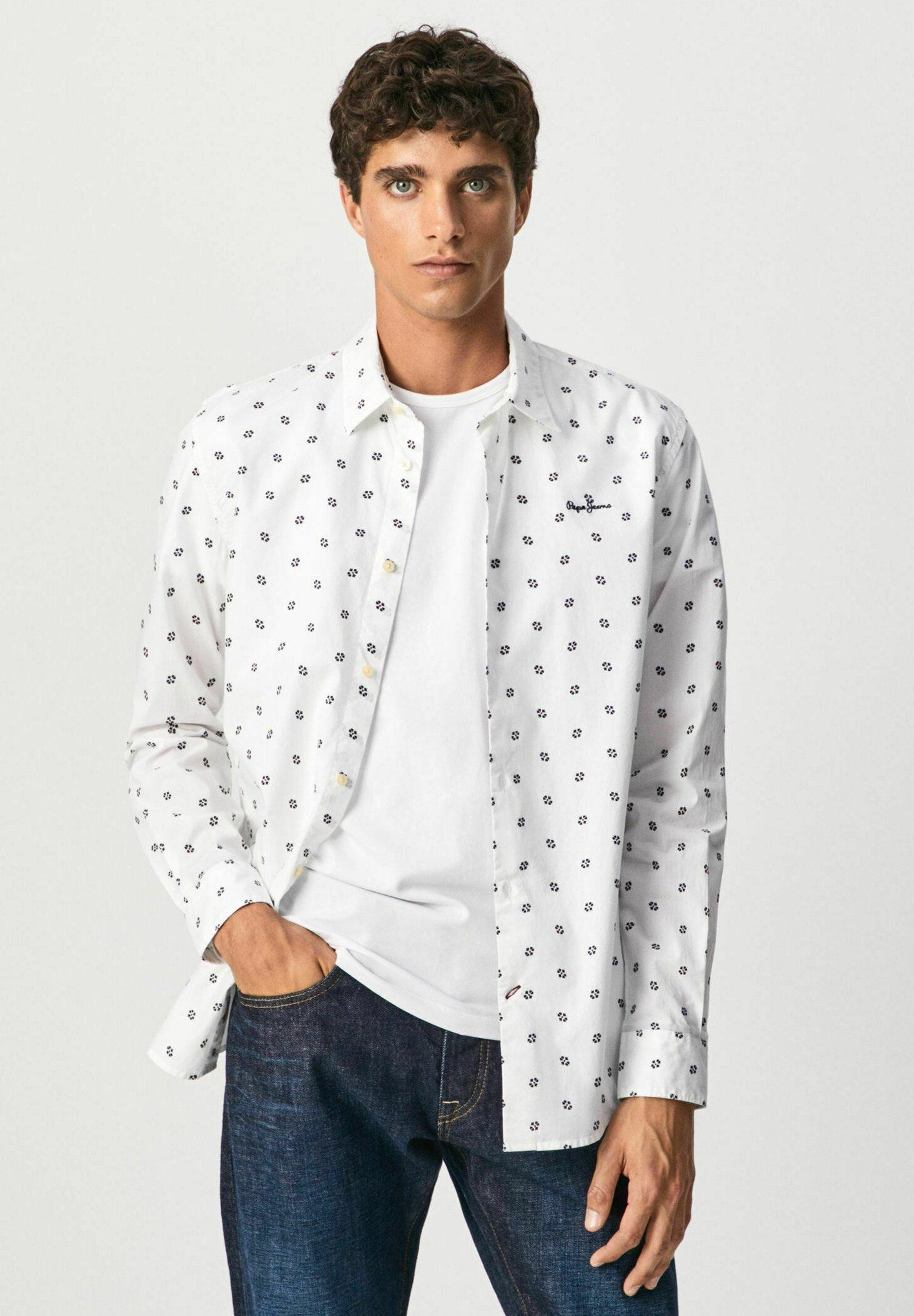Uomo CARLO - Camicia