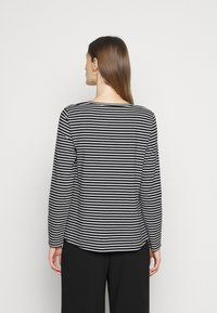 WEEKEND MaxMara - SOPRANO - Long sleeved top - schwarz - 2